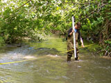 Streamflow measurement